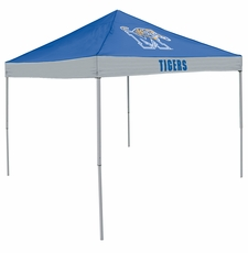 Memphis Tigers Economy 2-Logo Logo Canopy Tailgate Tent