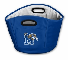 Memphis Tigers Party Bucket