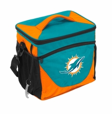 Miami Dolphins  - 24 Can Cooler