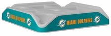 Miami Dolphins Pole Caddy