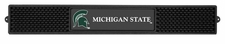 Michigan State Spartans Bar Drink Mat