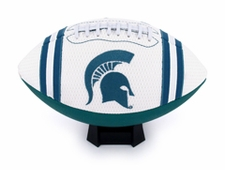 Michigan State Spartans Full Size Jersey Football