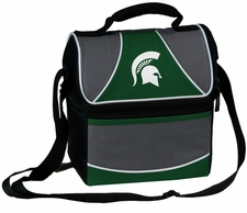 Michigan State Spartans Lunch Pail
