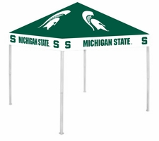Michigan State Spartans Rivalry Tailgate Canopy Tent