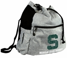 Michigan State Spartans Sport Pack Backpack