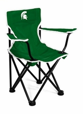 Michigan State Spartans Toddler Chair