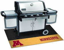 Minnesota Golden Gophers 26x42 Grill Mat
