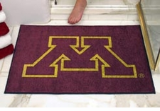 "Minnesota Golden Gophers 34""x45"" All-Star Floor Mat"
