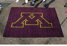 Minnesota Golden Gophers 5'x6' Tailgater Floor Mat