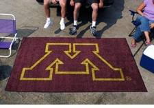 Minnesota Golden Gophers 5'x8' Ulti-mat Floor Mat