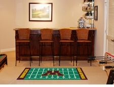 "Minnesota Golden Gophers Football Runner 30""x72"" Floor Mat"