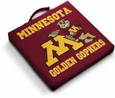 Minnesota Golden Gophers Stadium Seat Cushion