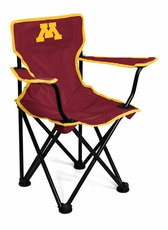 Minnesota Golden Gophers Toddler Chair