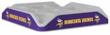Minnesota Vikings Pole Caddy