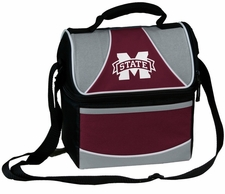 Mississippi State Bulldogs Lunch Pail