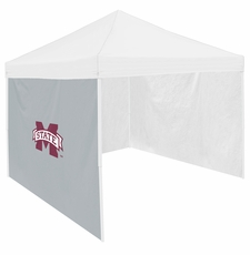 Mississippi State Bulldogs  Side Panel for Logo Tents