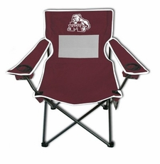 Mississippi State Bulldogs Monster Mesh Chair