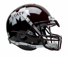 Mississippi State Bulldogs Schutt XP Authentic Helmet
