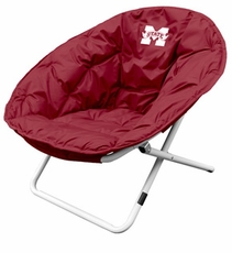 Mississippi State Bulldogs Sphere Chair