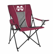 Mississippi State Game Time Chair