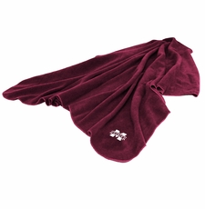 Mississippi State Huddle Throw