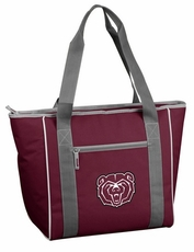 Missouri State Bears 30 Can Cooler Tote