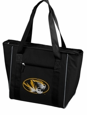 Missouri Tigers 30 Can Cooler Tote