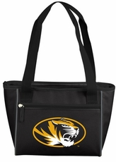 Missouri Tigers 8 Can Cooler Tote