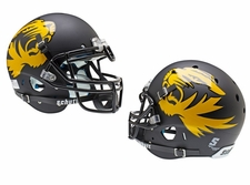 Missouri Tigers Alternate Schutt XP Full Size Replica Helmet