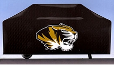 Missouri Tigers Economy Grill Cover
