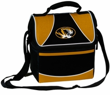Missouri Tigers Lunch Pail