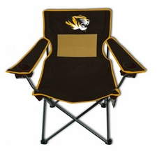 Missouri Tigers Monster Mesh Chair