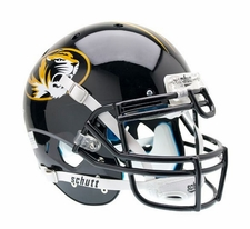 Missouri Tigers Schutt XP Authentic Helmet