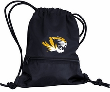 Missouri Tigers String Pack / Backpack