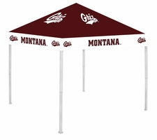 Montana Grizzlies Rivalry Tailgate Canopy Tent