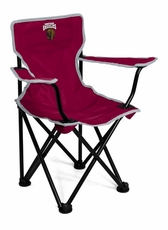 Montana Grizzlies Toddler Chair