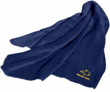 Montana State Bobcats Fleece Throw