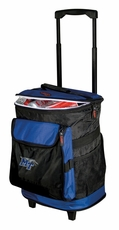 MTSU Blue Raiders Rolling Cooler