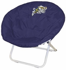 Navy Midshipmen (Naval Academy) Sphere Chair