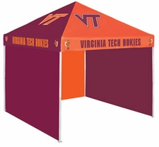 NCAA Canopy Tailgate Tent Side Panels for Logo / Rivalry Tents