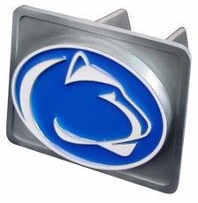 NCAA College Trailer Hitch Covers for Trucks / SUVs