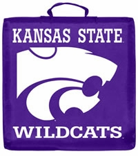 NCAA Team Stadium Seat Cushions : $13.95