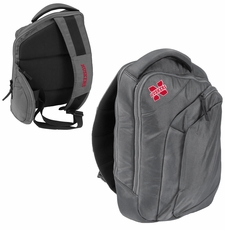 Nebraska Game Changer Sling Backpack
