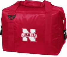 Nebraska Huskers 12 Pack Small Cooler