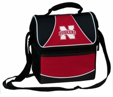 Nebraska Huskers Lunch Pail