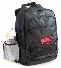 Nebraska Huskers Stealth Backpack