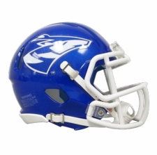 Nebraska-Kearney Lopers Riddell Speed Mini Helmet