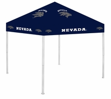 Nevada Wolfpack Rivalry Tailgate Canopy Tent