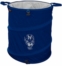 Nevada Wolfpack Trash Can / Cooler / Laundry Hamper