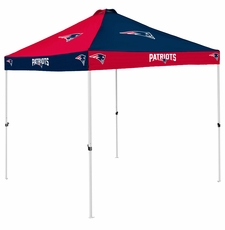 New England Patriots  - Checkerboard Tent